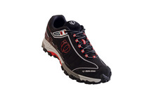 PEARL iZUMi X-ALP IV WRX black/silver
